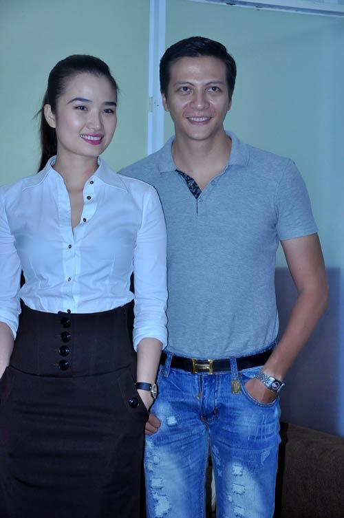 Cao Thùy Dương vỡ mộng vì hôn nhân - 4