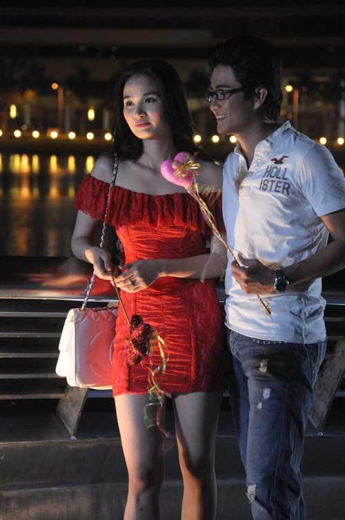Cao Thùy Dương vỡ mộng vì hôn nhân - 12