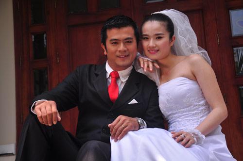 Cao Thùy Dương vỡ mộng vì hôn nhân - 11
