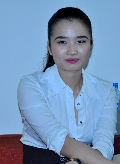 Cao Thùy Dương vỡ mộng vì hôn nhân - 1