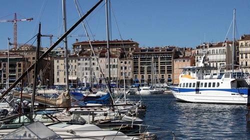 Marseille, thành phố cổ bên bờ Địa Trung Hải - 4