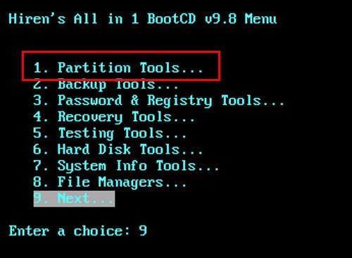Sửa lỗi USB không cho format - 1