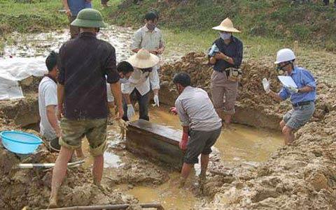 Những xác ướp bí ẩn ở Việt Nam - 2