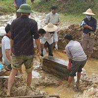 Những xác ướp bí ẩn ở Việt Nam