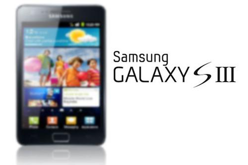 Samsung Galaxy S III lộ thông số kỹ thuật - 1