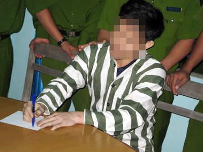 Từ 1-11-2011 tử hình bằng tiêm thuốc độc - 1