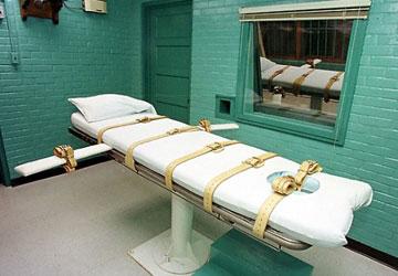Từ 1-11-2011 tử hình bằng tiêm thuốc độc - 2