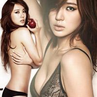Yoon Eun Hye sexy hơn cả nude