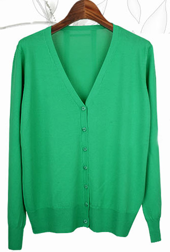 3 kiểu áo khoác nhẹ cho tiểu thư - 22