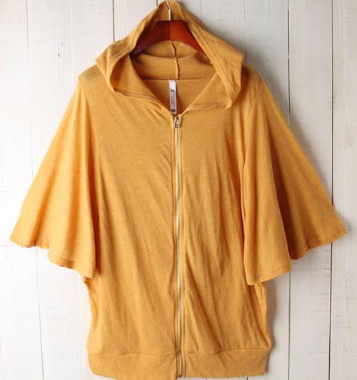 3 kiểu áo khoác nhẹ cho tiểu thư - 2