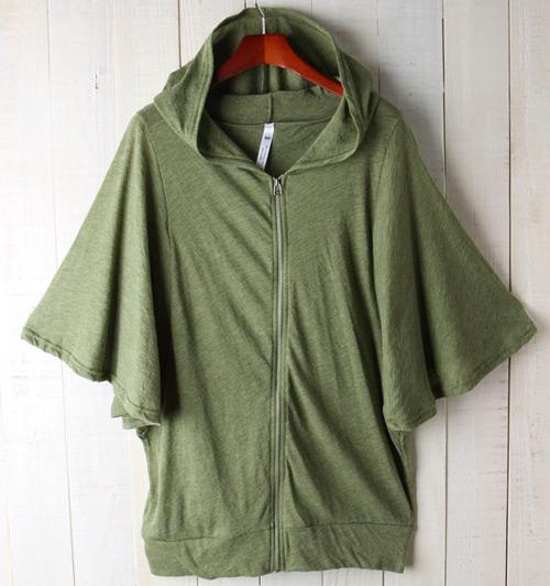 3 kiểu áo khoác nhẹ cho tiểu thư - 3