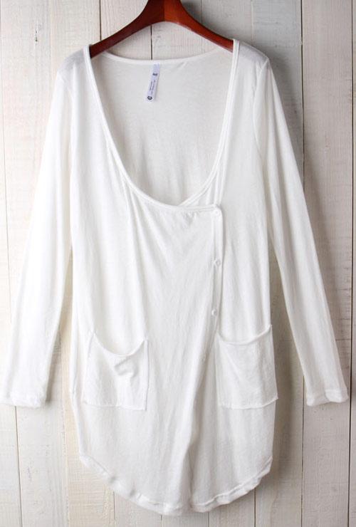 3 kiểu áo khoác nhẹ cho tiểu thư - 24