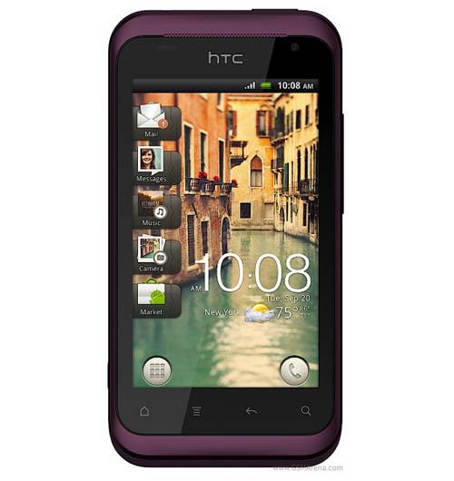 HTC Rhyme – ĐTDĐ cho phái đẹp ra mắt - 5