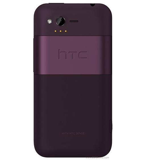 HTC Rhyme – ĐTDĐ cho phái đẹp ra mắt - 6