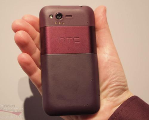 HTC Rhyme – ĐTDĐ cho phái đẹp ra mắt - 7