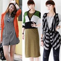 3 kiểu áo khoác nhẹ cho tiểu thư
