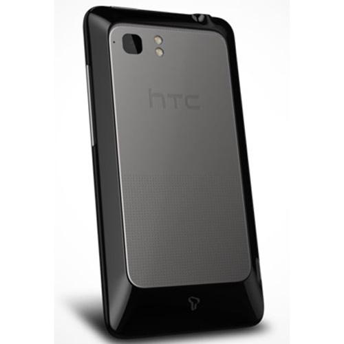 HTC Raider 4G lõi kép 1.5GHz trình làng - 2