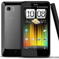 HTC Raider 4G lõi kép 1.5GHz trình làng
