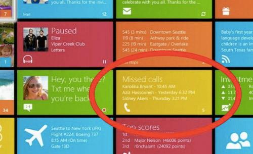 Windows 8: Nhanh hơn, nhẹ hơn, nhiều tính năng hơn - 2