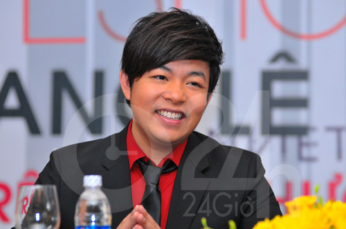 Quang Lê chi 6 tỉ làm liveshow - 1