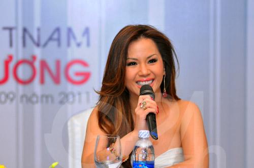 Quang Lê chi 6 tỉ làm liveshow - 2