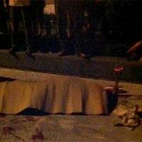 Thảm sát 3 người ở Thanh Hóa