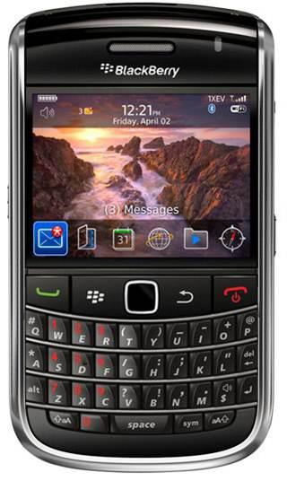Blackberry Bold giảm giá cho 3 dòng 9930, 9650 và 9000 - 4