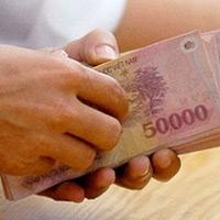 Đề xuất tăng lương cho cán bộ, công chức