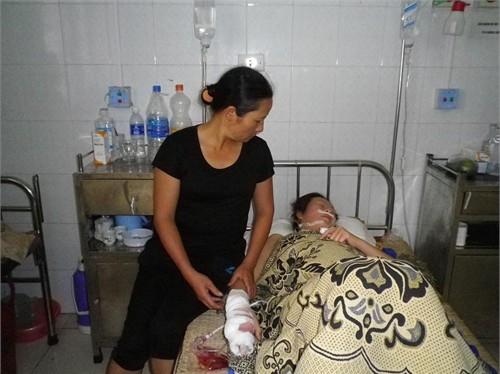 Thảm sát Thanh Hóa: Hung thủ là con nợ - 1