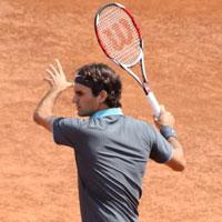 Tennis: Forehand - Cú đánh sát thủ trong tầm tay