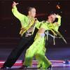 Dance sport lên ngôi tại Bước nhảy xì tin 2011