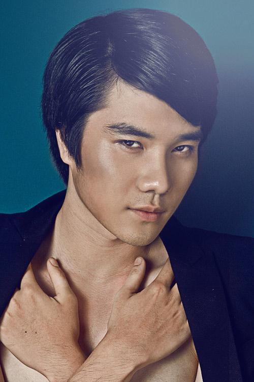 Hot boy Chan Than San trở lại cực sexy - 10