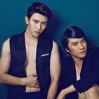 Hot boy Chan Than San trở lại cực sexy