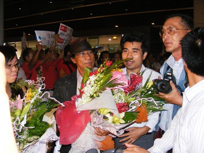 Chế Linh đưa vợ thứ tư về Việt Nam - 2