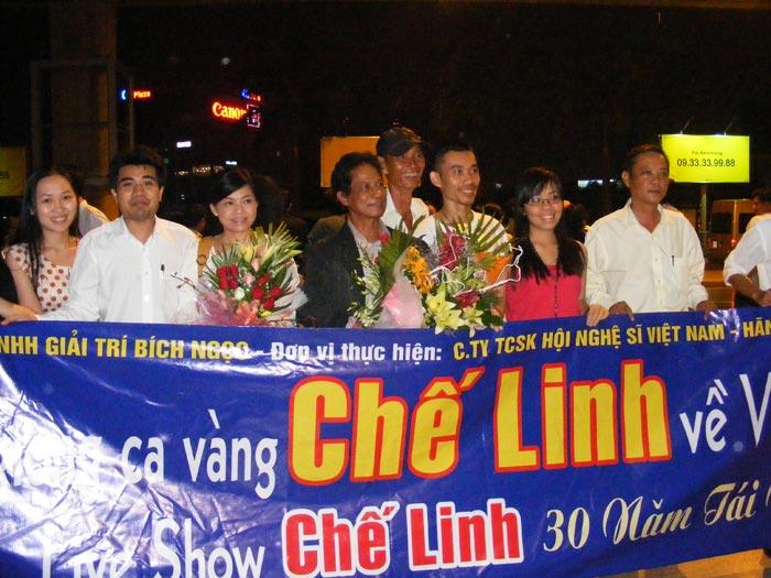 Chế Linh đưa vợ thứ tư về Việt Nam - 7
