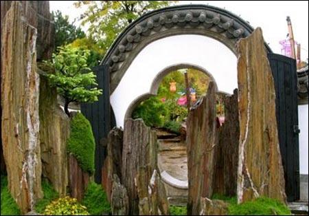 Vườn bách thảo Montreal - 19