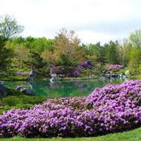 Vườn bách thảo Montreal