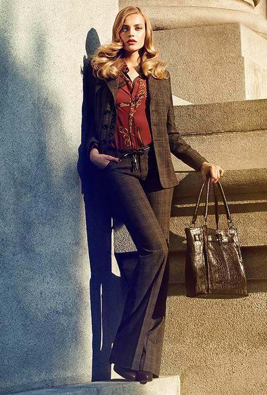 Túi xách đẹp và lịch sự cho nữ công sở - 4