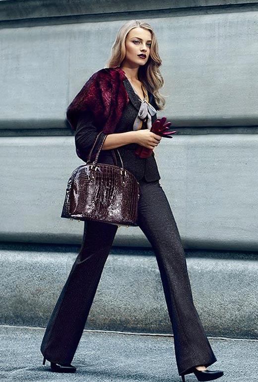 Túi xách đẹp và lịch sự cho nữ công sở - 5