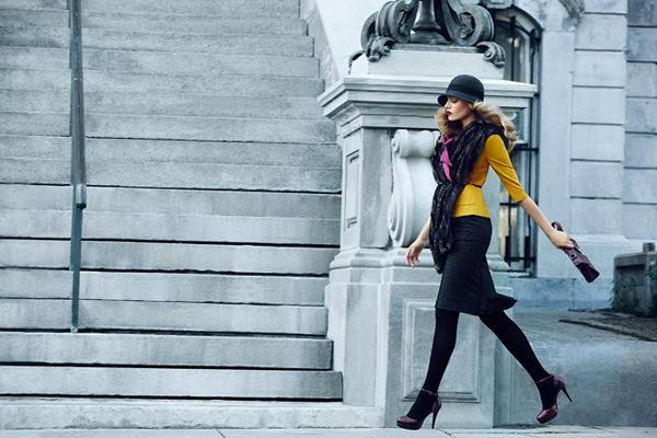 Túi xách đẹp và lịch sự cho nữ công sở - 6