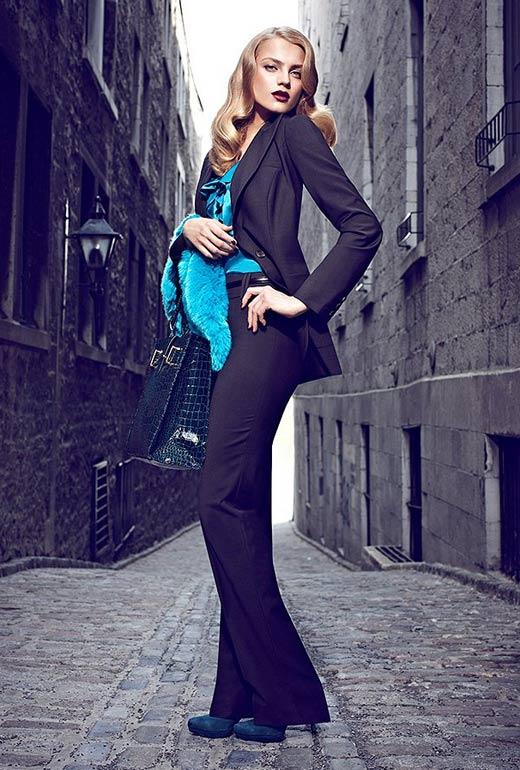 Túi xách đẹp và lịch sự cho nữ công sở - 9