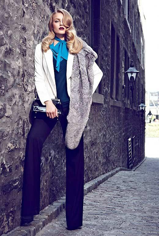 Túi xách đẹp và lịch sự cho nữ công sở - 10
