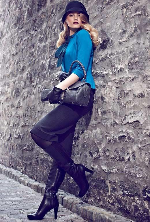 Túi xách đẹp và lịch sự cho nữ công sở - 11