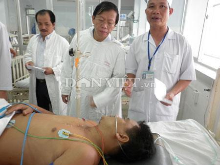 Tai nạn kinh hoàng, 24 người thương vong - 10