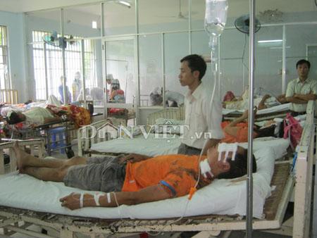 Tai nạn kinh hoàng, 24 người thương vong - 11