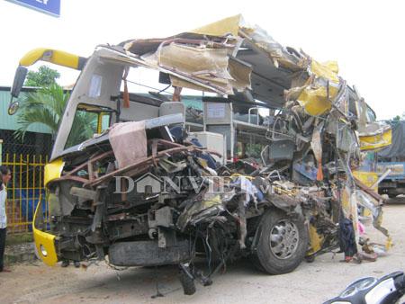 Tai nạn kinh hoàng, 24 người thương vong - 2