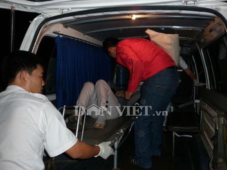 Tai nạn kinh hoàng, 24 người thương vong - 3