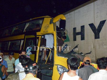 Tai nạn kinh hoàng, 24 người thương vong - 5