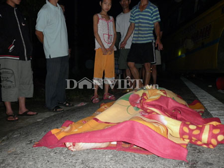 Tai nạn kinh hoàng, 24 người thương vong - 8