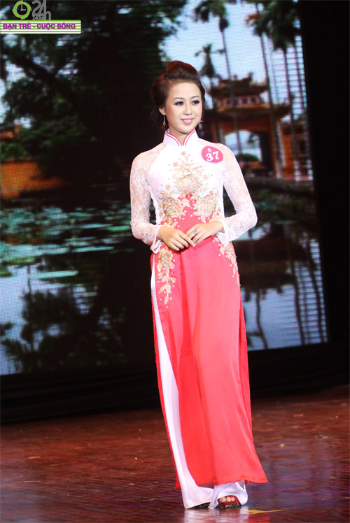 Đỗ Thùy Dương đăng quang Imiss Thăng Long 2011 - 7